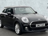 2018 MINI 3-door Cooper D (Black) - Image: 1