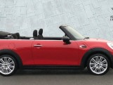 2018 MINI Cooper Convertible (Red) - Image: 3