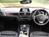 2019 BMW 118i Sport 5-door (Red) - Image: 4