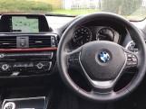 2019 BMW 118i Sport 5-door (Red) - Image: 5