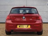 2019 BMW 118i Sport 5-door (Red) - Image: 15