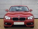2019 BMW 118i Sport 5-door (Red) - Image: 16
