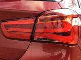 2019 BMW 118i Sport 5-door (Red) - Image: 21