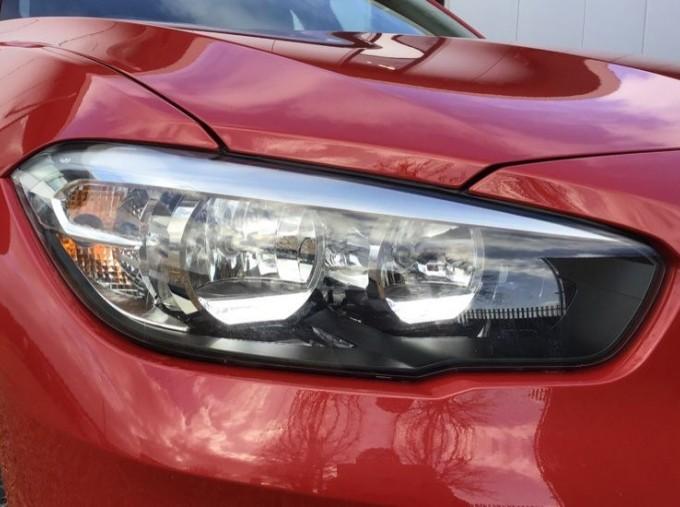 2019 BMW 118i Sport 5-door (Red) - Image: 22