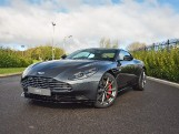 2021 Aston Martin V8 Auto 2-door - Image: 1