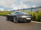 2021 Aston Martin V8 Auto 2-door - Image: 2