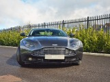 2021 Aston Martin V8 Auto 2-door - Image: 12