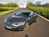 2021 Aston Martin V8 Auto 2-door - Image: 14