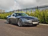 2021 Aston Martin V8 Auto 2-door - Image: 16