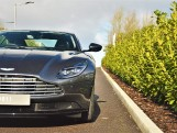 2021 Aston Martin V8 Auto 2-door - Image: 21