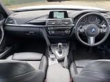2018 BMW 320i M Sport Saloon (White) - Image: 4
