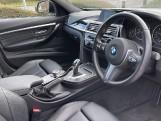 2018 BMW 320i M Sport Saloon (White) - Image: 6