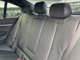 2018 BMW 320i M Sport Saloon (White) - Image: 12