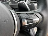 2018 BMW 320i M Sport Saloon (White) - Image: 18
