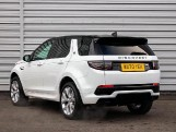 2020 Land Rover D180 MHEV R-Dynamic S 4WD 5-door (7 Seat) (White) - Image: 2