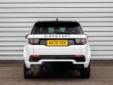 2020 Land Rover D180 MHEV R-Dynamic S 4WD 5-door (7 Seat) (White) - Image: 6