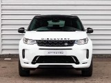 2020 Land Rover D180 MHEV R-Dynamic S 4WD 5-door (7 Seat) (White) - Image: 7