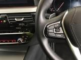 2019 BMW G31 520d xDrive SE Touring B47 (Silver) - Image: 17