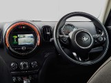 2018 MINI Cooper ALL4 Countryman (Silver) - Image: 9