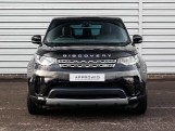 2018 Land Rover 3.0 TD6 (258hp) HSE (Black) - Image: 7
