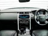 2018 Land Rover 3.0 TD6 (258hp) HSE (Black) - Image: 9