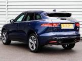 2016 Jaguar V6 S Auto 5-door (Blue) - Image: 2