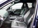 2016 Jaguar V6 S Auto 5-door (Blue) - Image: 3