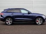 2016 Jaguar V6 S Auto 5-door (Blue) - Image: 5