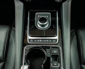 2016 Jaguar V6 S Auto 5-door (Blue) - Image: 12