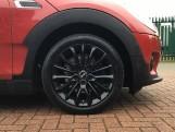 2016 MINI Cooper D (Red) - Image: 14