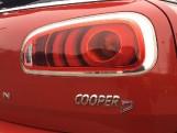 2016 MINI Cooper D (Red) - Image: 21