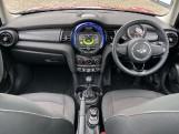 2017 MINI 5-door One D (Red) - Image: 4