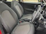 2017 MINI 5-door One D (Red) - Image: 11