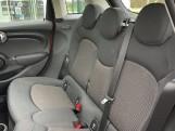 2017 MINI 5-door One D (Red) - Image: 12