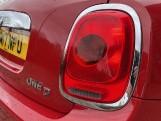 2017 MINI 5-door One D (Red) - Image: 22