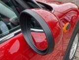 2017 MINI 5-door One D (Red) - Image: 25