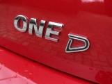 2017 MINI 5-door One D (Red) - Image: 32