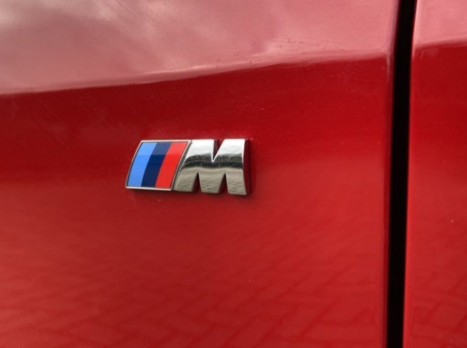 2020 BMW 218i M Sport Gran Coupe (Red) - Image: 30