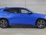 2020 BMW SDrive20i M Sport (Blue) - Image: 3