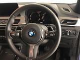 2020 BMW SDrive20i M Sport (Blue) - Image: 8
