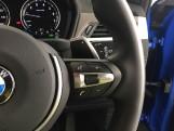 2020 BMW SDrive20i M Sport (Blue) - Image: 18