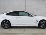 2020 BMW 430i M Sport Coupe Auto (White) - Image: 3