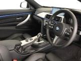 2020 BMW 430i M Sport Coupe Auto (White) - Image: 5