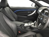 2020 BMW 430i M Sport Coupe Auto (White) - Image: 11