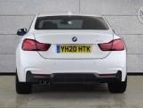 2020 BMW 430i M Sport Coupe Auto (White) - Image: 15