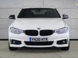 2020 BMW 430i M Sport Coupe Auto (White) - Image: 16