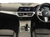 2020 BMW 320d M Sport Touring (White) - Image: 4