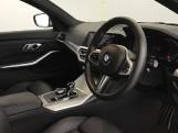 2020 BMW 320d M Sport Touring (White) - Image: 5