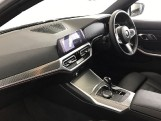 2020 BMW 320d M Sport Touring (White) - Image: 6