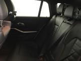 2020 BMW 320d M Sport Touring (White) - Image: 12